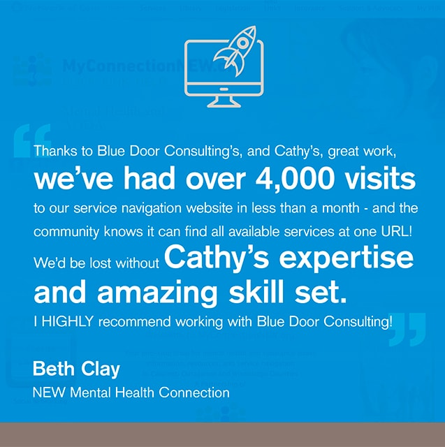 Mental Health Connection image